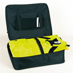 b+d Trikot-Mappe 'Soft-Case' -  shirt and kit case