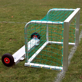 SAFETY Kippsicherung - anti-tilt protection for fully welded Mini goals