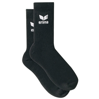 erima Sportsocke - socks black with logo