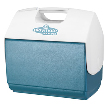 IGLOO Playmate Elite MaxCold, Mercury Blue