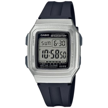 CASIO F-201WA-1AEF - watch