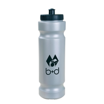 1.0 l Trinkflasche - 1.0 l drinking bottle