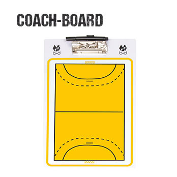 b+d Coach-Board 'Basic' - Handball