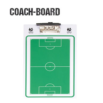 Coach-Board 'Basic' Fußball - for football