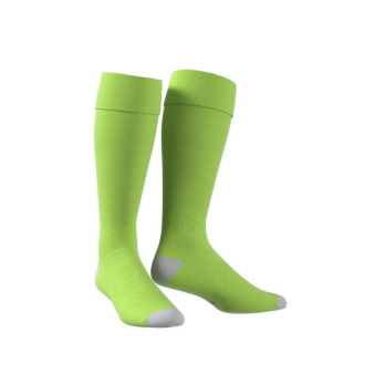 adidas Referee Socks  2018 - semi solar green