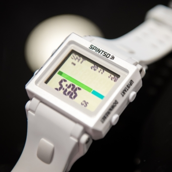 Spintso Watch 2S Small WHITE - Limited Special Edition
